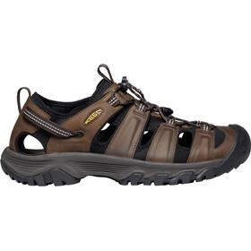 Keen Targhee III Sandals Men bison/mulch